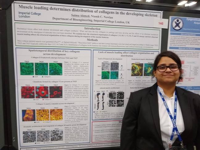 Conferences and Meetings – Developmental Biomechanics